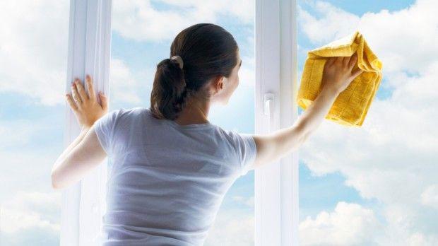 Ежедневная уборка, мытье окон и другие услуги клининга для жилых комплексов